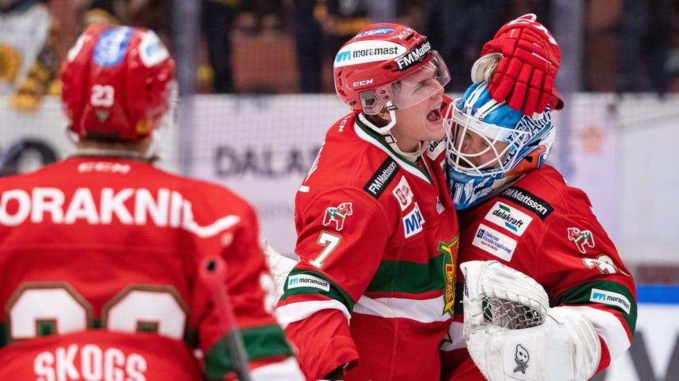 Janne Juvonen - Mora IK