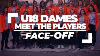 Nederland U18 Dames IJshockey