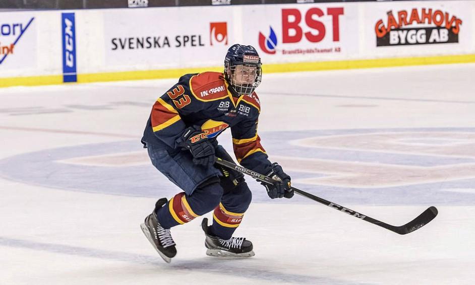 Tobias Björnfot - Djurgården IF