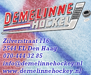 Demelinne Hockey