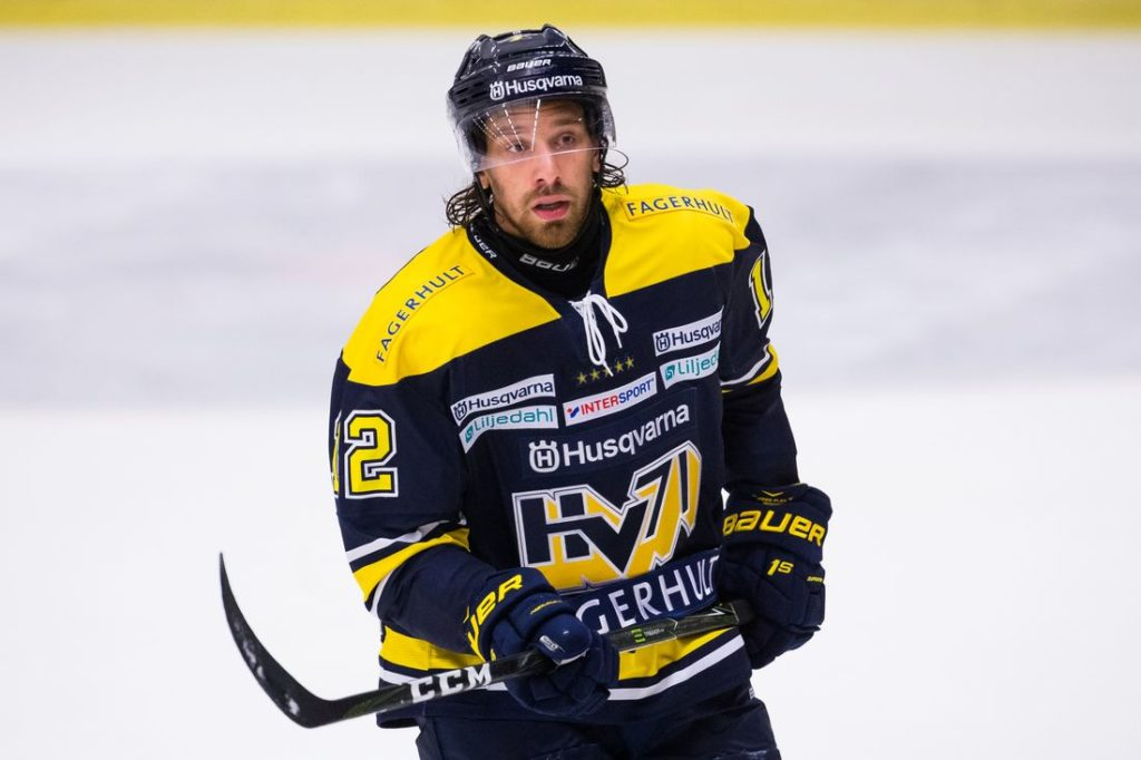 Andreas Thuresson - HV71