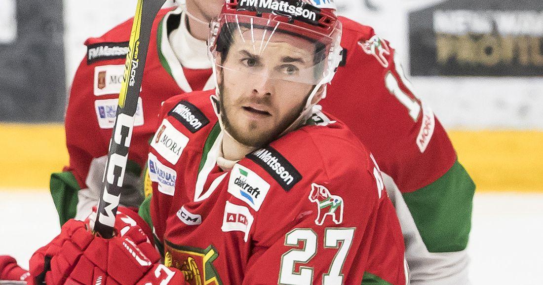 Matt Bailey - Mora IK