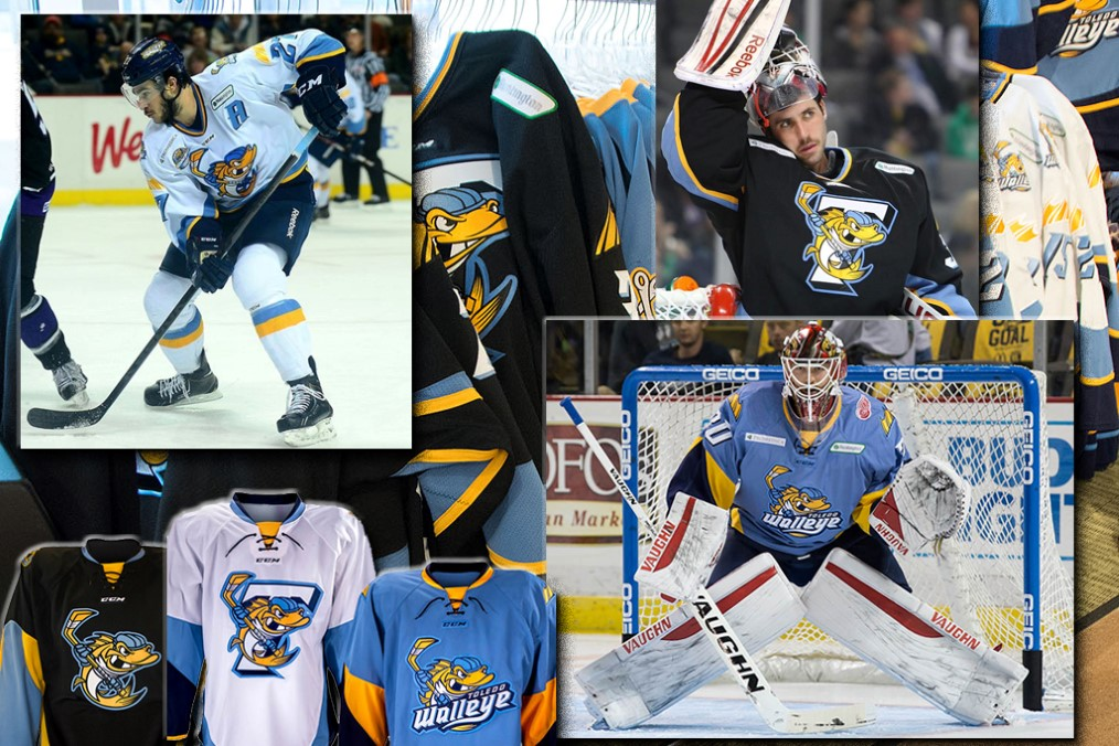 Toledo Walleye - Regular