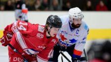 UNIS Flyers Heerenveen ERA Renomar HYC