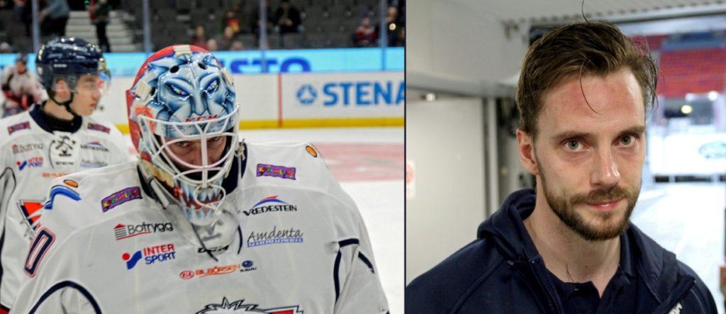 Jonas Gustavsson - Linköping HC