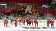 Luleå kampioen SDHL