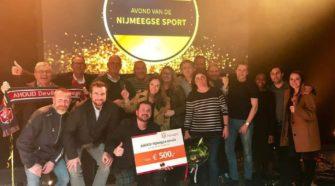 AHOUD Devils Nijmegen