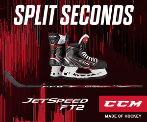 Split Seconds - Jetspeed FT2 - CCMHockey