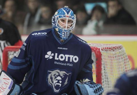 Björn Linda - Neuwied Bären