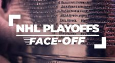 NHL PlayOffs Face-Off