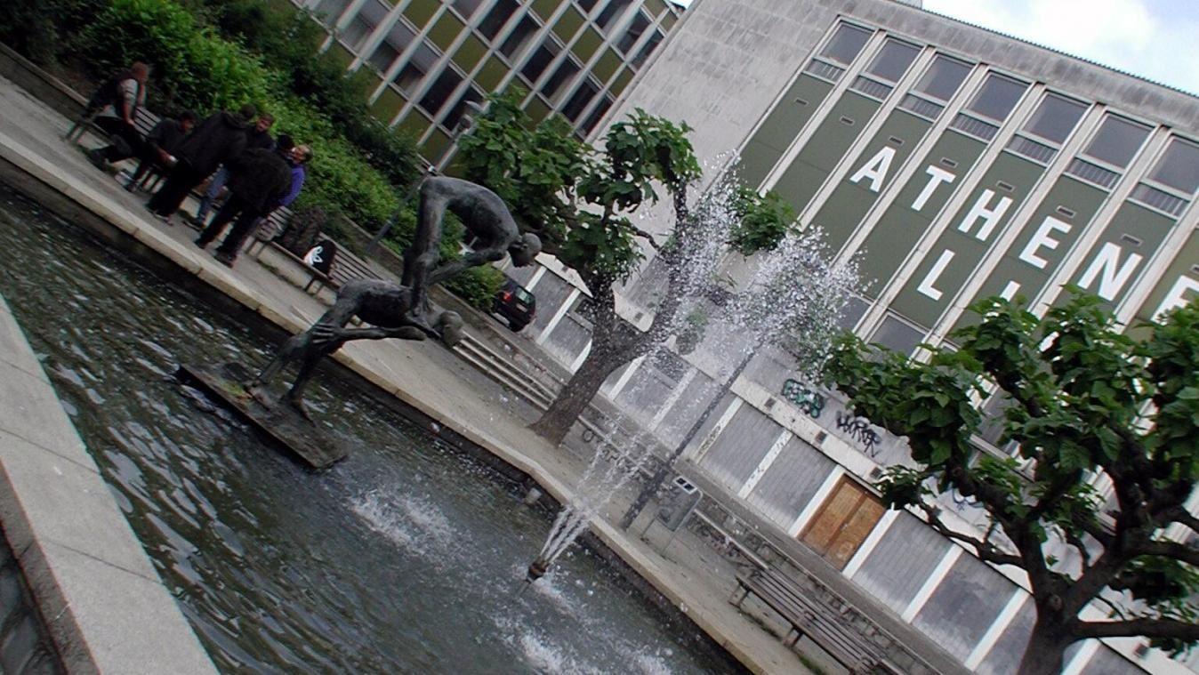 athenee atlas Luik