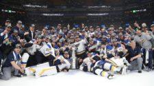 St. Louis Blues NHL