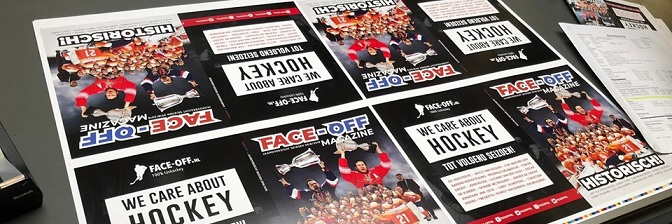 Face-Off Magazine