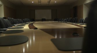 Board Room IJshockey