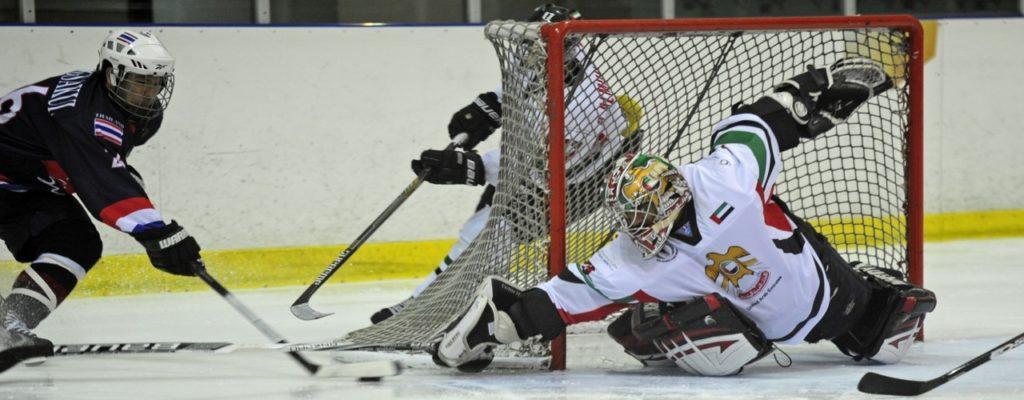 Emiraten Hockey