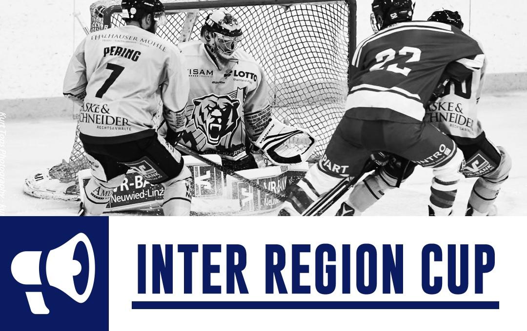 Inter Region Cup BeNe League