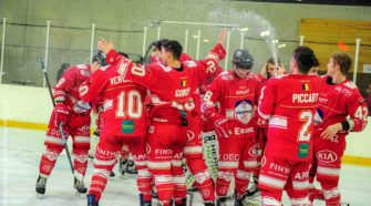 HYC Herentals BeNe League