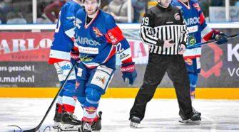Oliver Pataky Select 4-u Devils Nijmegen