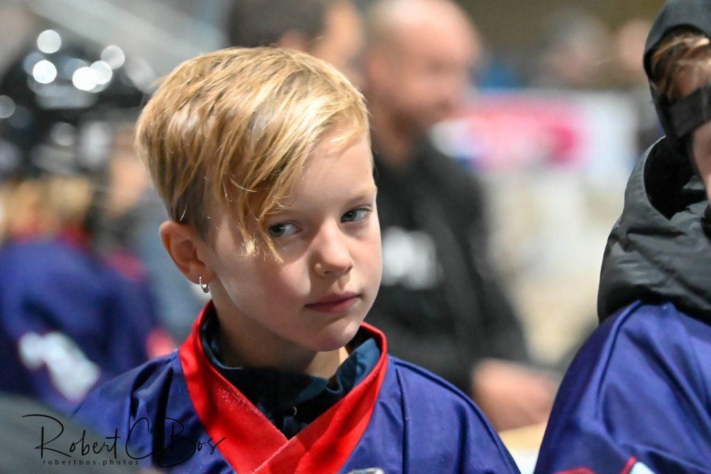 Meerle Hilversum HIJS Hokij IJshockey