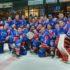 Ron Berteling Schaal IJshockey