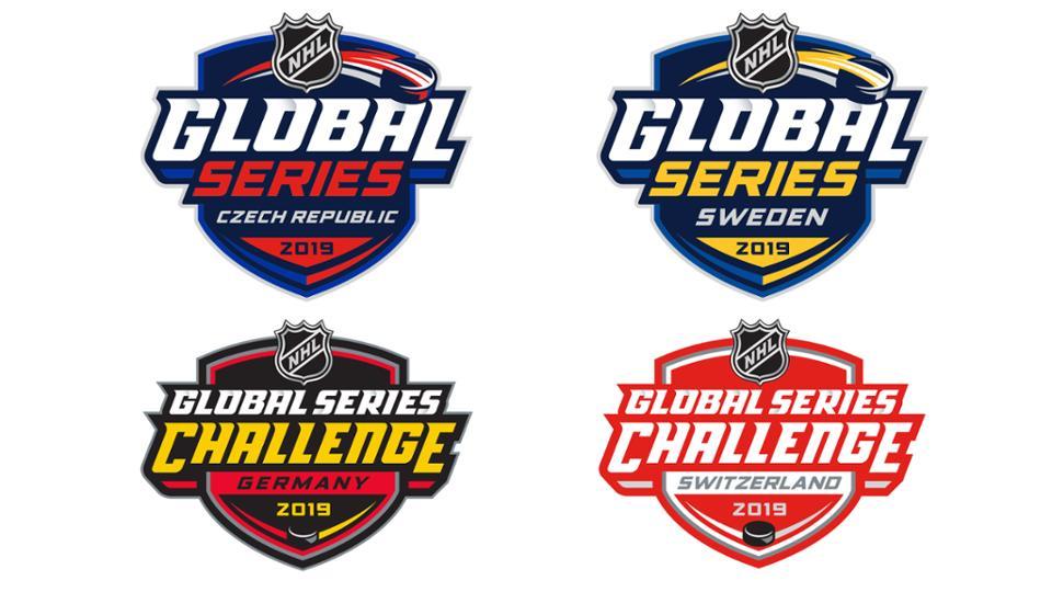 Nhl Global Series Liput