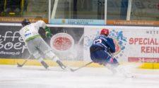 Devils Nijmegen Eaters Geleen IJshockey