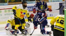 Nijmegen Heerenveen IJshockey