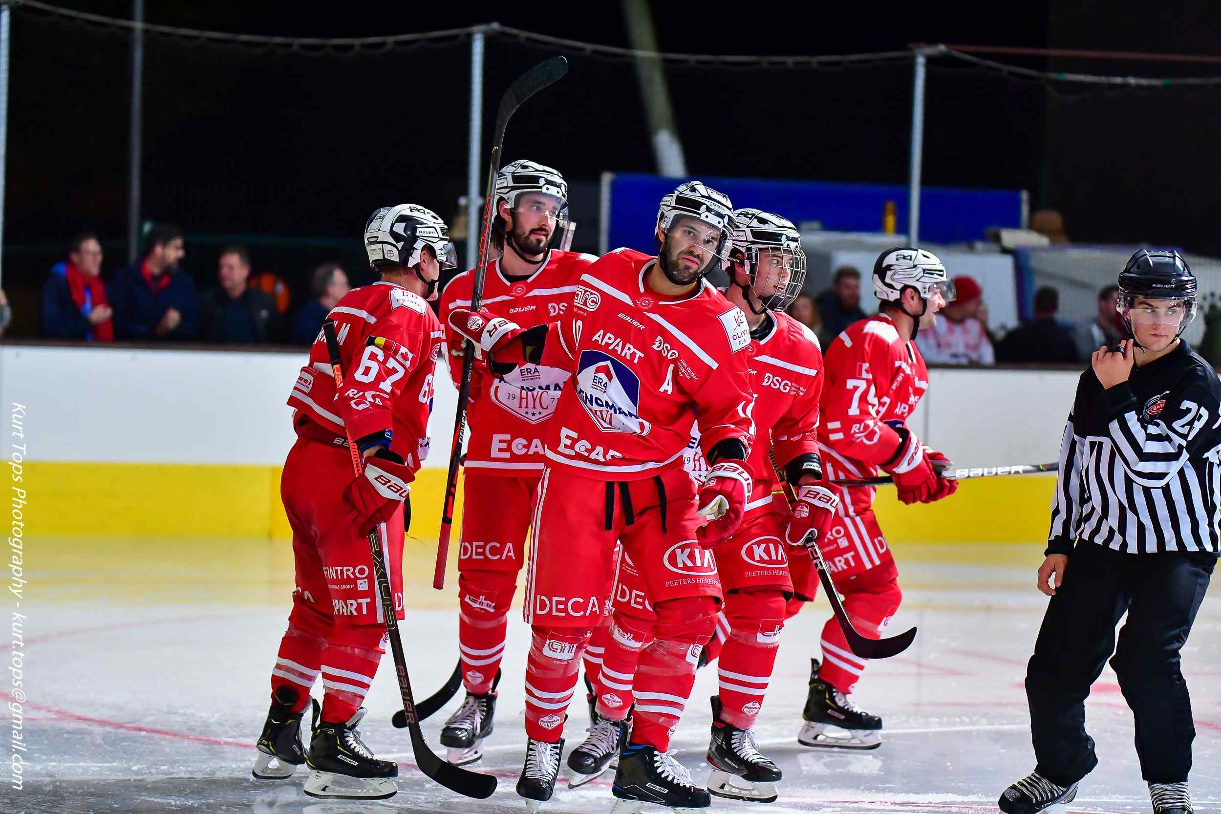 HYC IJshockey