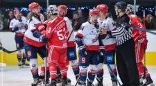 Herentals Luik Ijshockey
