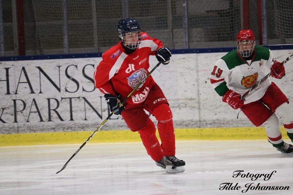 Jesper Borsje - Falu IF