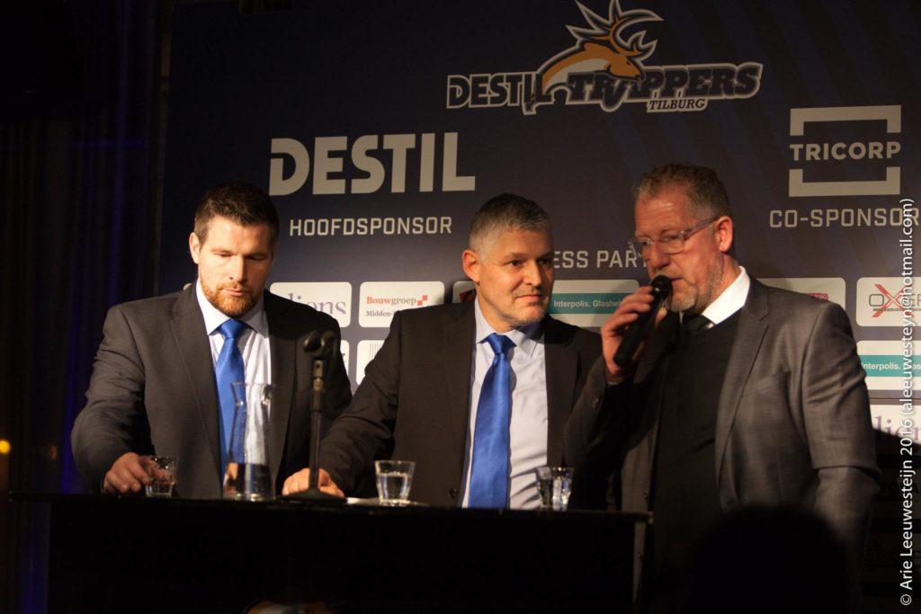 Frenk Gentges Selecte 4-u Devils Nijmegen