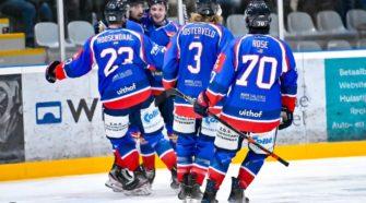HIJS Hokij IJshockey