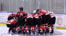 Red Eagles Den Bosch U16