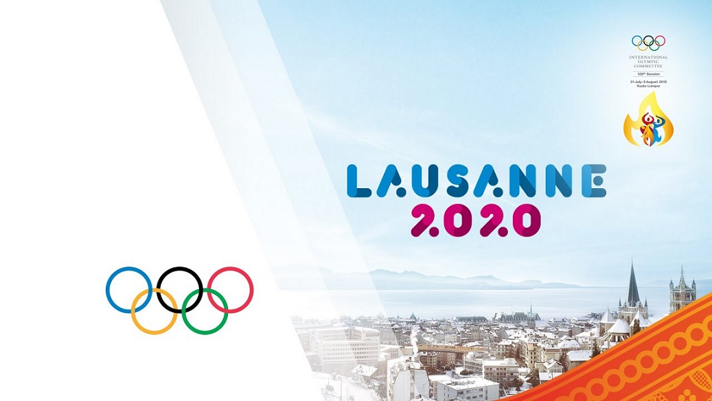 Lausanne Youth Olympics