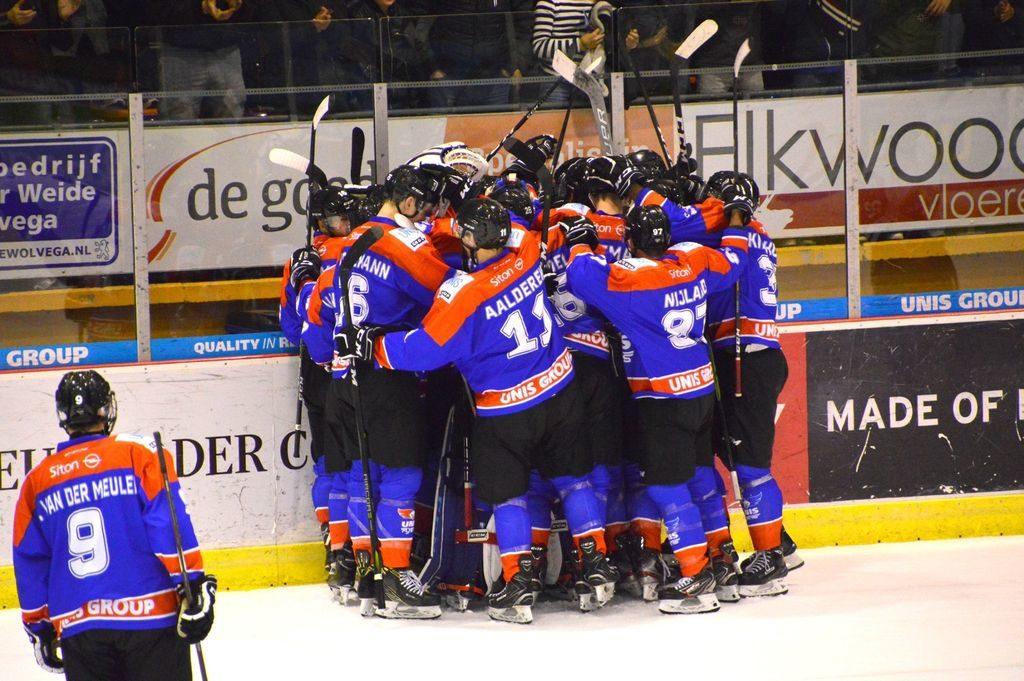 UNIS Flyers Heerenveen