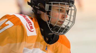 Loraine Meiring Oranje U18 Dames