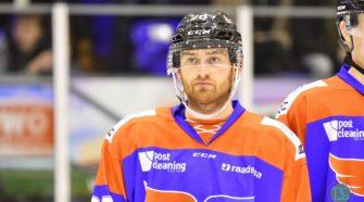 UNIS Flyers Heerenveen, Lars Den Edel