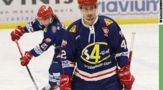 Jan Jarabek Select 4-u Devils Nijmegen