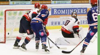Select 4-u Devils Nijmegen Luik Bulldogs