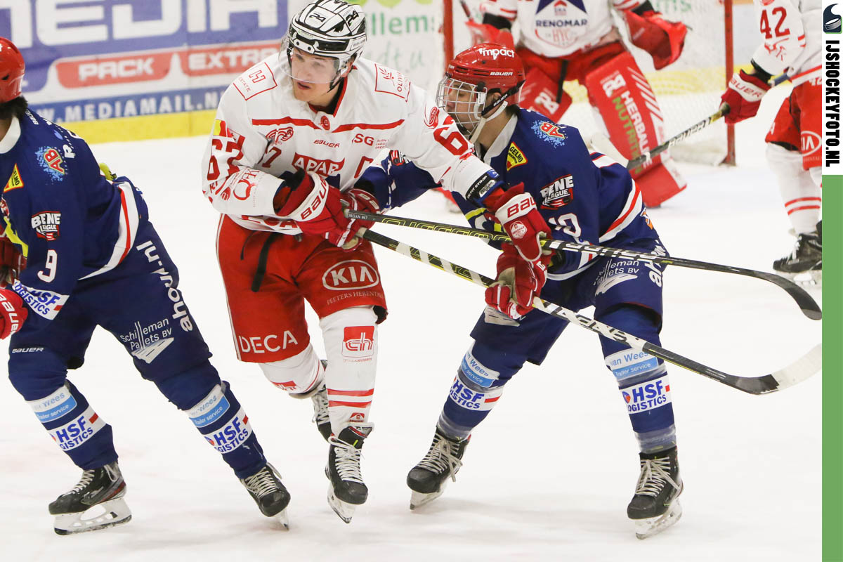 ERA Renomar HYC Select 4-u Devils Nijmegen