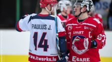 Luik Bulldogs ERA Renomar HYC