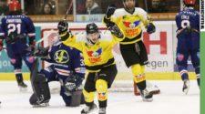 Devils Nijmegen UNIS Flyers Heerenveen