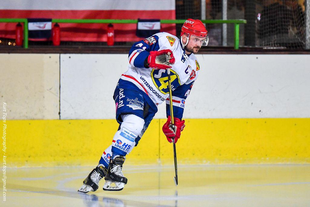 Select 4-u Devils Nijmegen