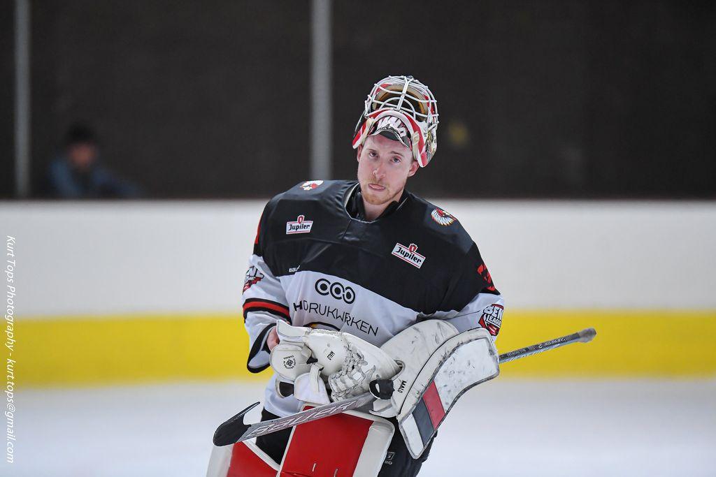 Ryan Malinowski Chiefs Leuven