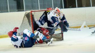 Luik Bulldogs Select 4-u Devils Nijmegen
