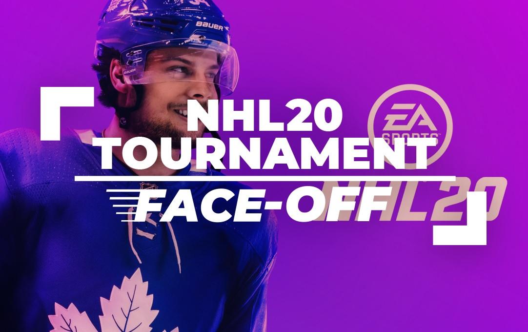 NHL20 Banner