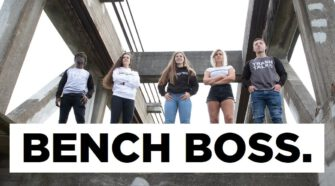 Bench Boss Crew
