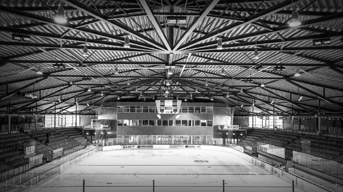 Silverdome ijshockey