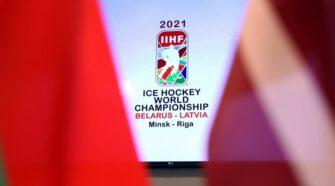 Wit-Rusland IIHF