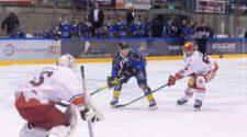 Tilburg Halle IJshockey